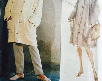 Vogue Designer Original Betty Jackson 2621