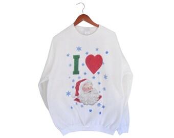 Ugly Christmas Sweater Plus Size Sweatshirt Tacky Christmas Sweater Ugly Christmas Sweatshirt Holiday Sweater Men Ugly Christmas Sweater
