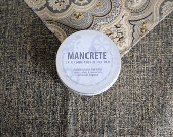 Mancrete - Skin Conditioner for Men