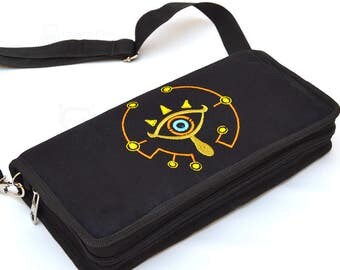 Ancient Eye - Switch carrying case