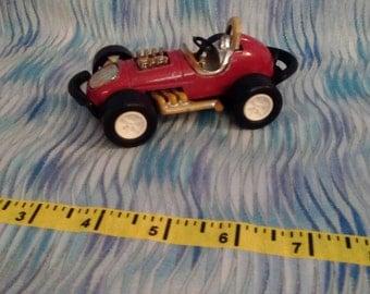 "Vintage Tootsie Toy Sprint Racer 4.5"""
