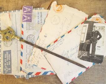 Vintage Envelope Opener