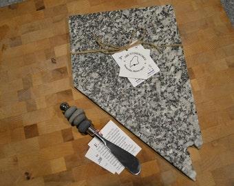Nevada Granite Cheeseboard