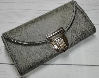 Purses 'Maro' - grey Navy