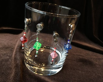 Magnetic Glass Markers!