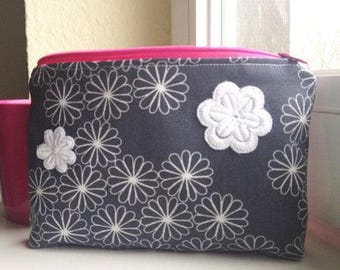 Make-up bag, make-up bag