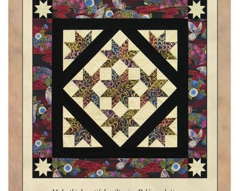 Crown Jewels Quilt Pattern