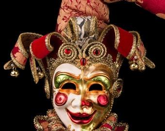 Venetian Mask | Gioioso
