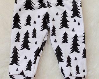 Whimsical Tree// Leggings