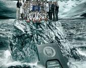 Sports Team Custom Poster...