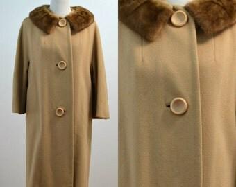 1960 coats | Etsy