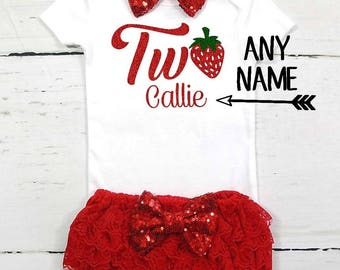 strawberry second birthday outfit berry second birthday outfit berry birthday outfit strawberry birthday outfit summer strawberry shortcake