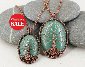 Tree of life necklace for mom gifts Mother daughter necklace jewelry Mothers day gift mom birthday gift Daughter wedding gift for bride gift
