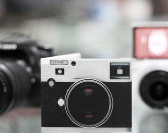 Littel Big Paper Wallet Camera