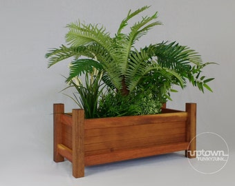 Planter Boxes / Single