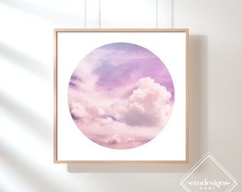 Clouds, Sky photography, cloud photography, Contemporary poster, Sky poster, Modern poster, Clouds, Printable poster, Photography of nature
