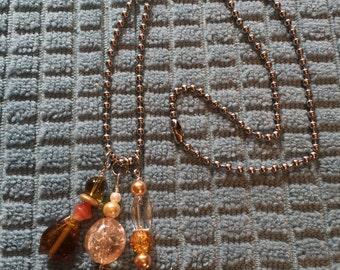 Live By Faith Necklace