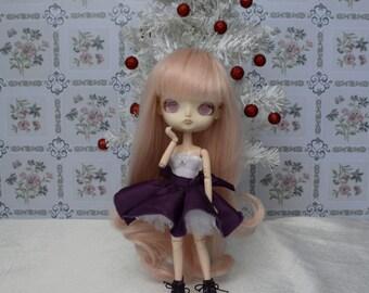 Purple set [Dals = obitsu 21cm]