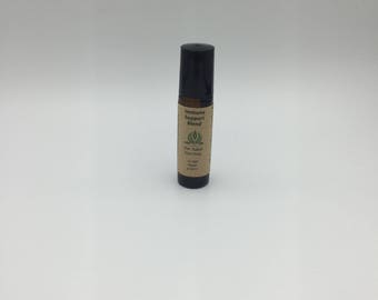 Immunity Roll-on Essential Oil Blend