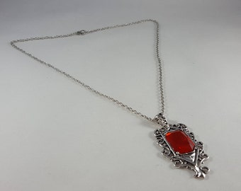 SALE - Isabelle Lightwood Necklace - Shadowhunters - Demon Intercept - Izzy Lightwood - City of Bones - The Mortal Instruments - Cosplay