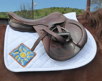 Be Stellar! All Purpose Saddle pad from The Daylight Collection DA-72