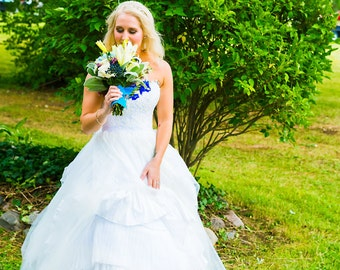 Zooey deschanel dress from 500 days of summer for Zooey deschanel wedding dress
