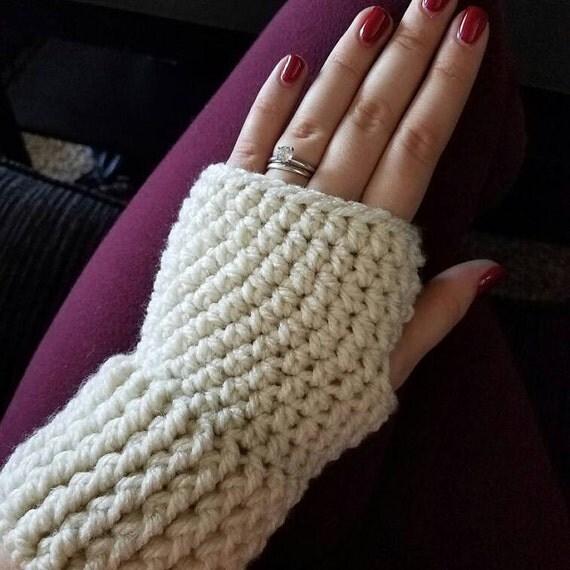 Fingerless Gloves Crochet Pattern Easy Crochet Gloves Boot Cuffs