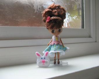 Petite Blythe, LPS Blythe, Little Pullip, Mini Pullip, Little Dal, LPS Blythe Fashion Doll Clothing