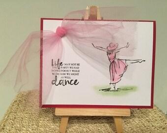 Love Life Card