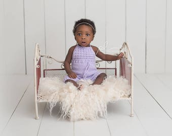 Baby Romper (6-9m), Photography props