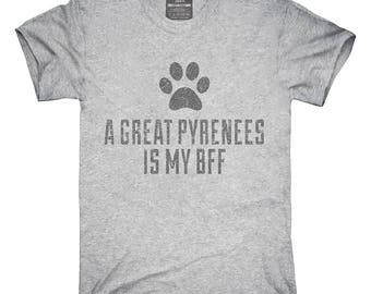 Cute Great Pyrenees Dog Breed T-Shirt, Hoodie, Tank Top, Gifts