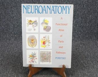 Neuroanatomy By Ray Poritsky C. 1992