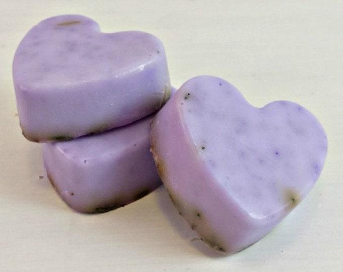 Lavender Soap Favors Wedding Soap Favors Baby Shower Soap Favors Party Soap Favors Guest Soaps Bridal Soap Favors Organic Vegan Soap