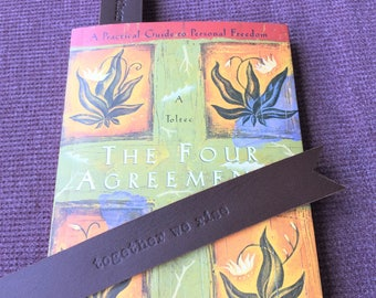 Together We Rise book marker (LIMITED QUANTITIES)