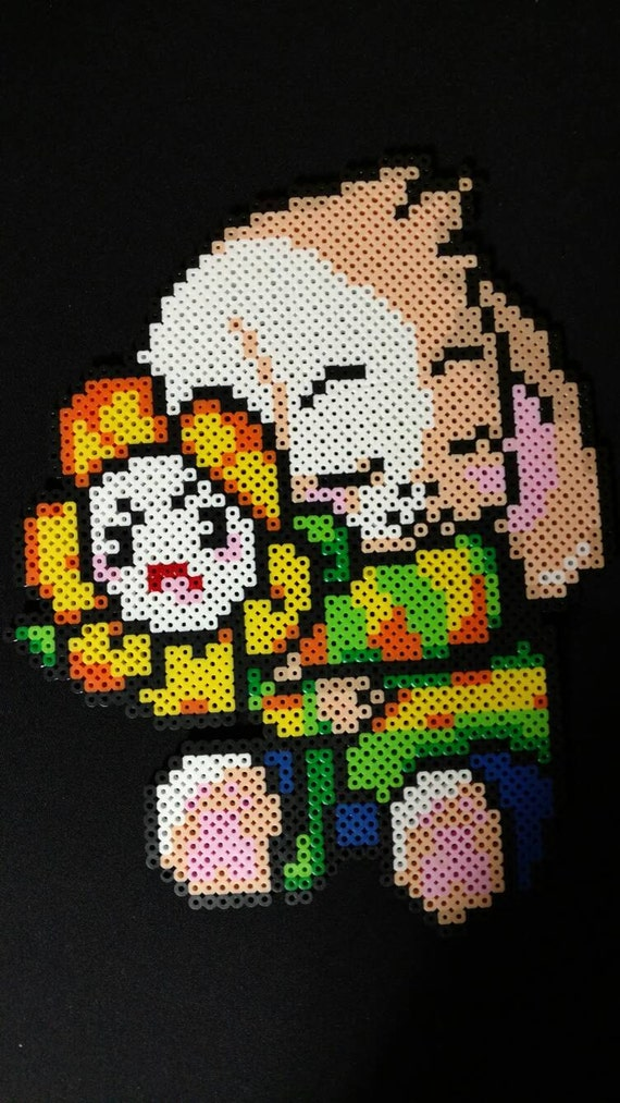 pixel art grand