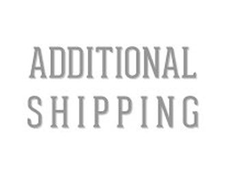 Additional Shipping for Returned Packages