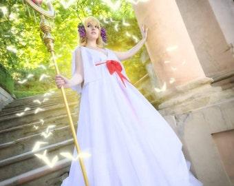 Scheherazade cosplay
