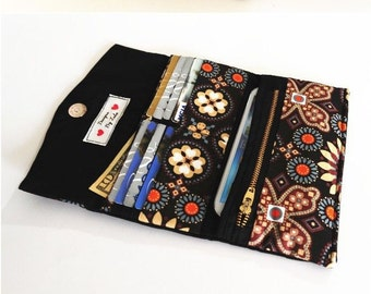 Add matching Wallet With Purchase Of A Purse In Our Store