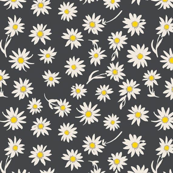 Boppy Cover >> Wonderful Things Flower Glory in Black >> Boppy Lounger Nursing Pillow MADE-to-ORDER black white floral boppy, daisy boppy