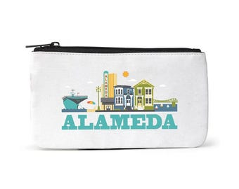 City Living - Alameda Pouch