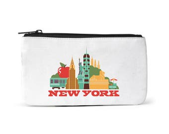 City Living - New York Pouch