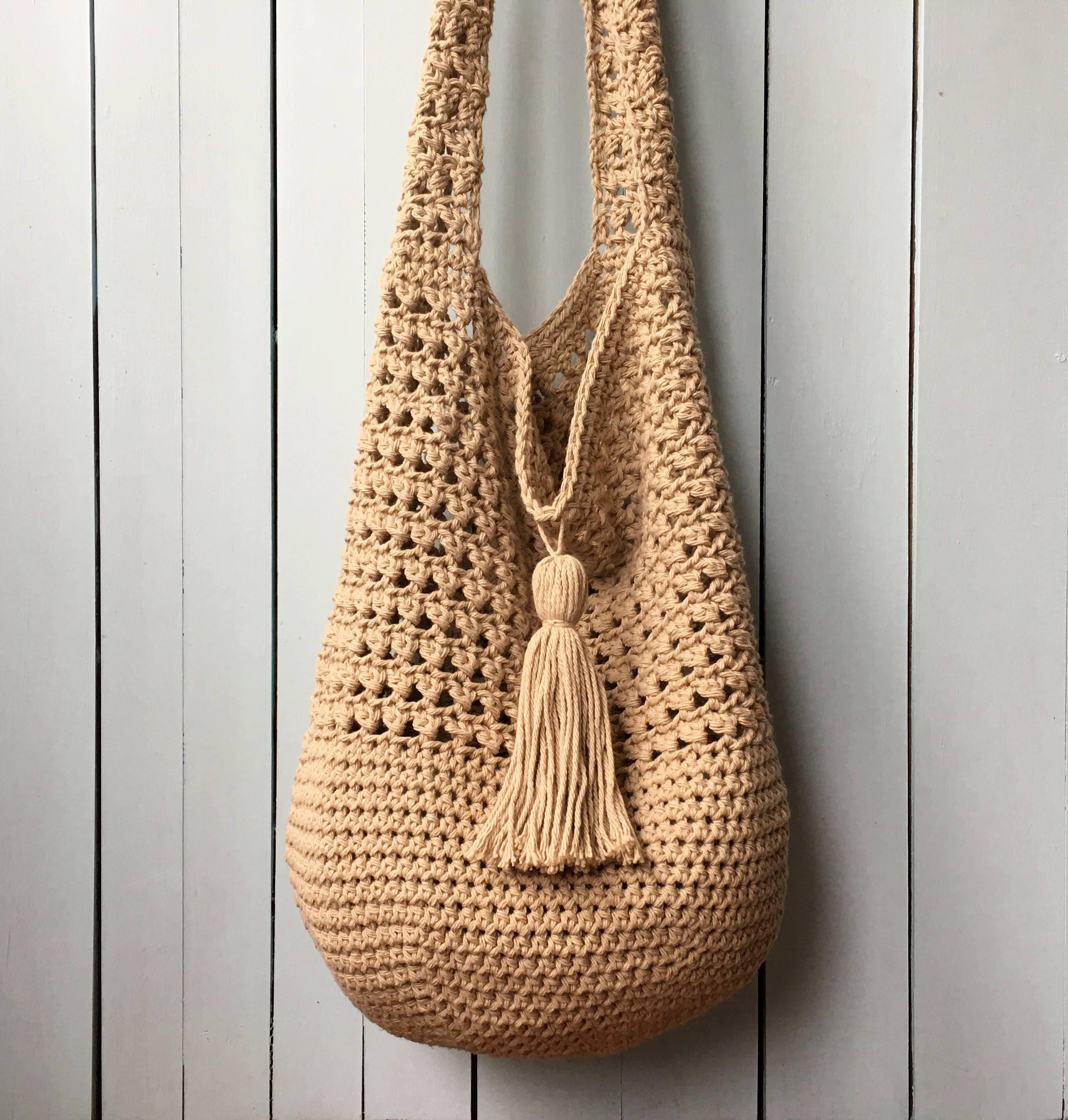 Knitted Purse Pattern