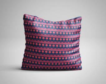 Chubster Print Cushion
