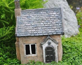 Avery's Mini Cottage for Miniature Garden, Fairy Garden