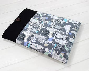 MacBook Pro 13 sleeve, MacBook Air case, laptop case, MacBook sleeve, laptop sleeve, MacBook case, Pro Retina case, MacBook Pro case, gift