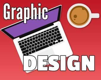 Digital Graphic Design, NICE LOOKING, for personal or business use, PNG format, fast delivery