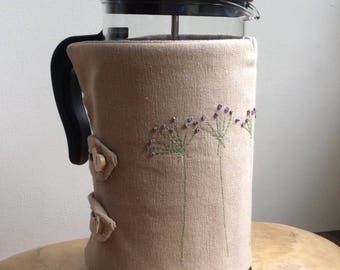 Coffee/Cafetiere Cosy