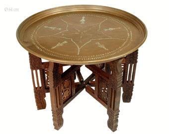 plateau marocain etsy. Black Bedroom Furniture Sets. Home Design Ideas