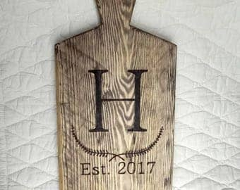 Personalized Name Sign | Personalized Name Plaque | Personalized Name Wall Sign | Custom Wood Signs | Custom Name Sign | Wedding Name Sign