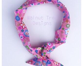 Wired Headband